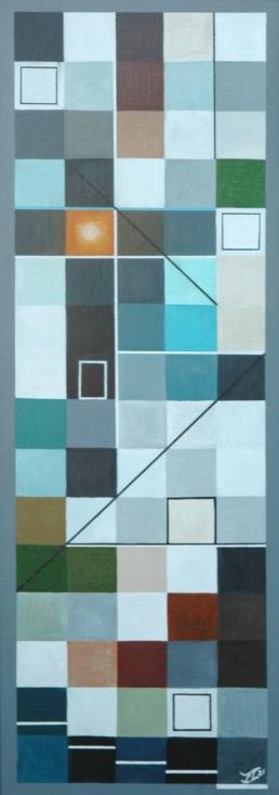 The Paintings of Albert Wallis